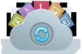 Sincronice archivos en tiempo real