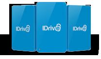 IDrive Express™